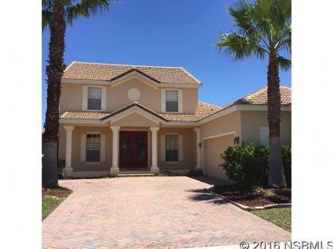 469 Venetian Villa Dr, New Smyrna Beach, FL 32168
