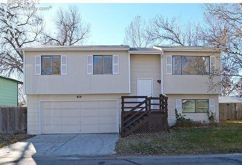 2719 Alan St, Fort Collins, CO 80524