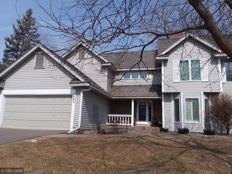 Photo of 6502 Gleason Ct, Edina, MN 55436