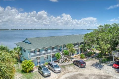 englewood fl waterfront homes for sale