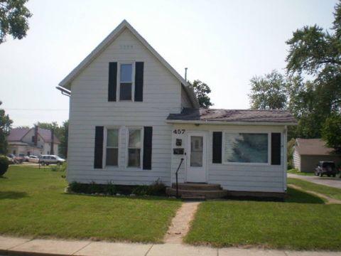 457 W Walnut St, Nappanee, IN 46550