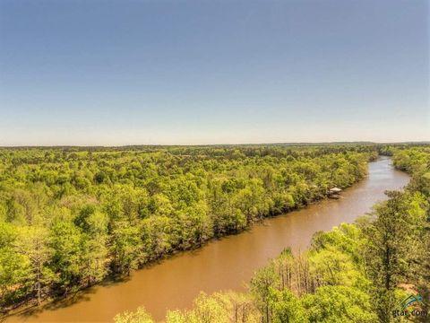 County 3215 Rd Lot 12, Jefferson, TX 75657