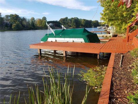 1453 Lake Vue Dr, Roaming Shores, OH 44085