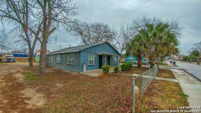 503 Wilcox Ave San Antonio, TX 78211