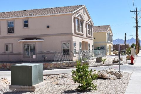 Photo of 6345 Reynolds Dr Apt A1, Las Cruces, NM 88011