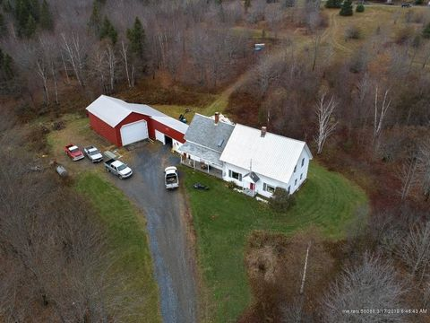 Photo of 9 Cc Rd, Shirley, ME 04485
