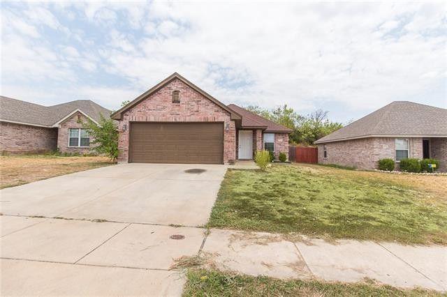 4021 Saint Christian St Fort Worth, TX 76119