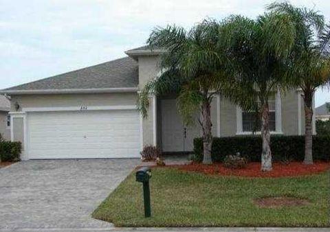 Photo of 552 Calamondin Way Sw, Vero Beach, FL 32968
