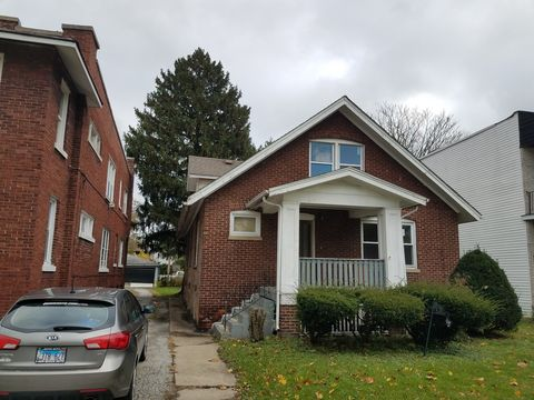 15615 Myrtle Ave, Harvey, IL 60426