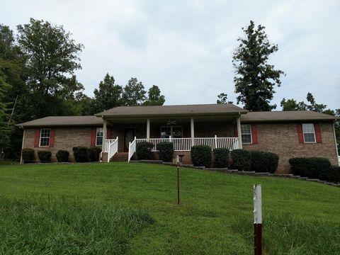 Photo of 9711 Hidden Branch Ln, Heiskell, TN 37754