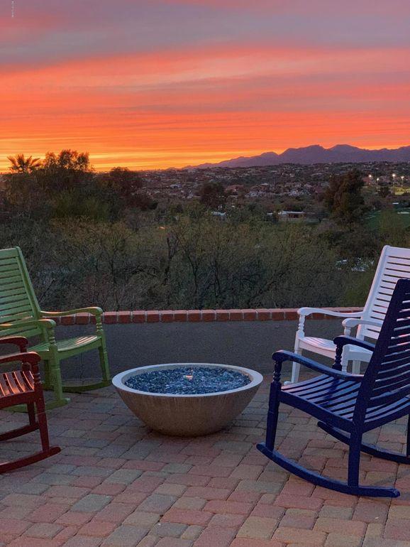9940 N Desert Sky Pl, Oro Valley, AZ 85737