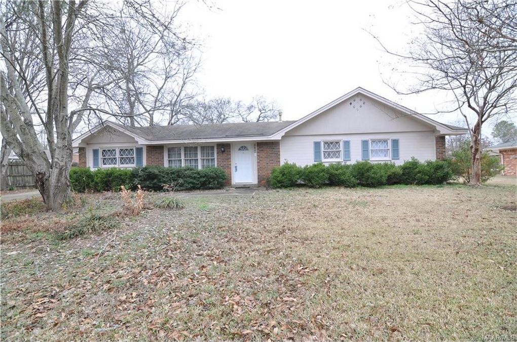 5758 Carriage Hills Dr, Montgomery, AL 36116