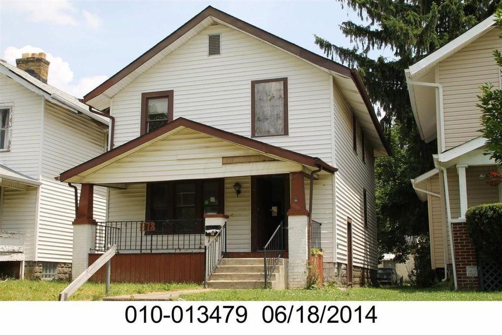 1178 Oakwood Ave, Columbus, OH 43206