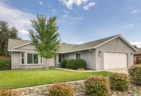 4555 Cerro Ln Redding Ca 96001 House For
