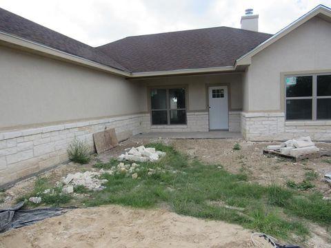 2601 Selman Dr, San Angelo, TX 76905