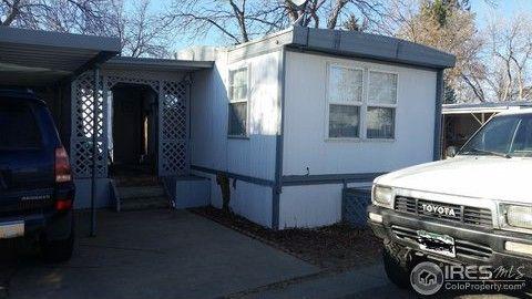 4105 N Garfield Ave Lot 98, Loveland, CO 80538