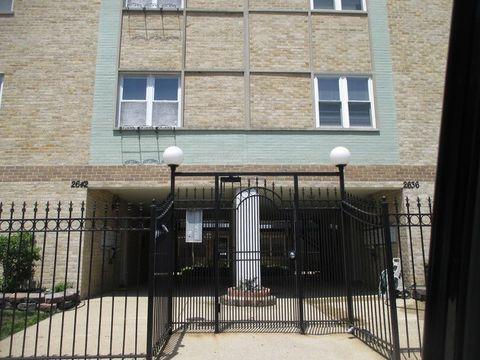 2636 W Foster Ave Unit 304 E, Chicago, IL 60625