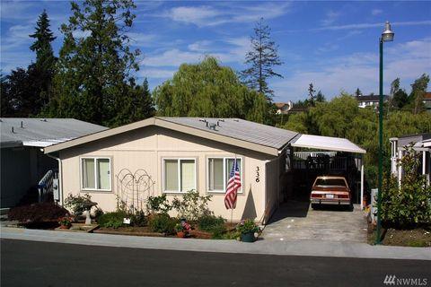23825 15th Ave Se Unit 336 Bothell WA 98021