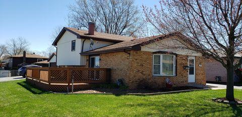 Photo of 17807 Rose St, Lansing, IL 60438
