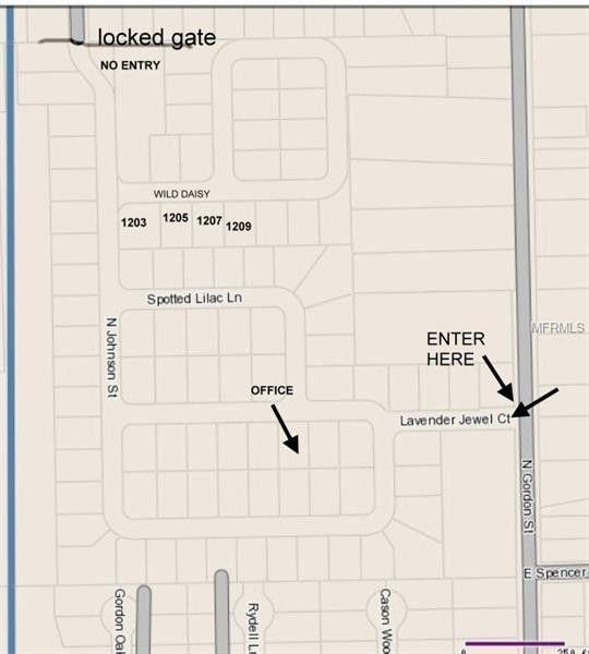 1205 Wild Daisy Dr, Plant City, FL 33563