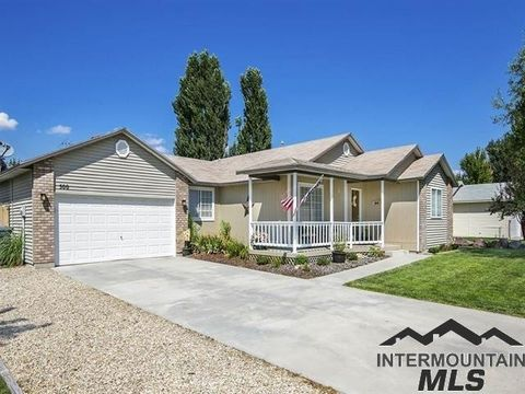 Photo of 500 Huckleberry St, Middleton, ID 83644