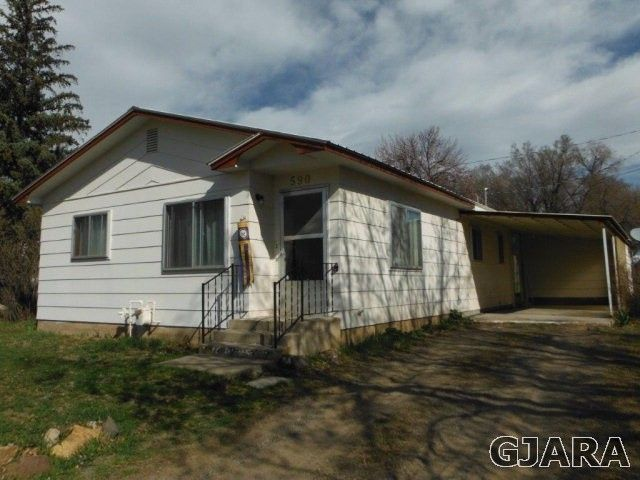 590 nw aspen ave cedaredge co 81413 home for sale and