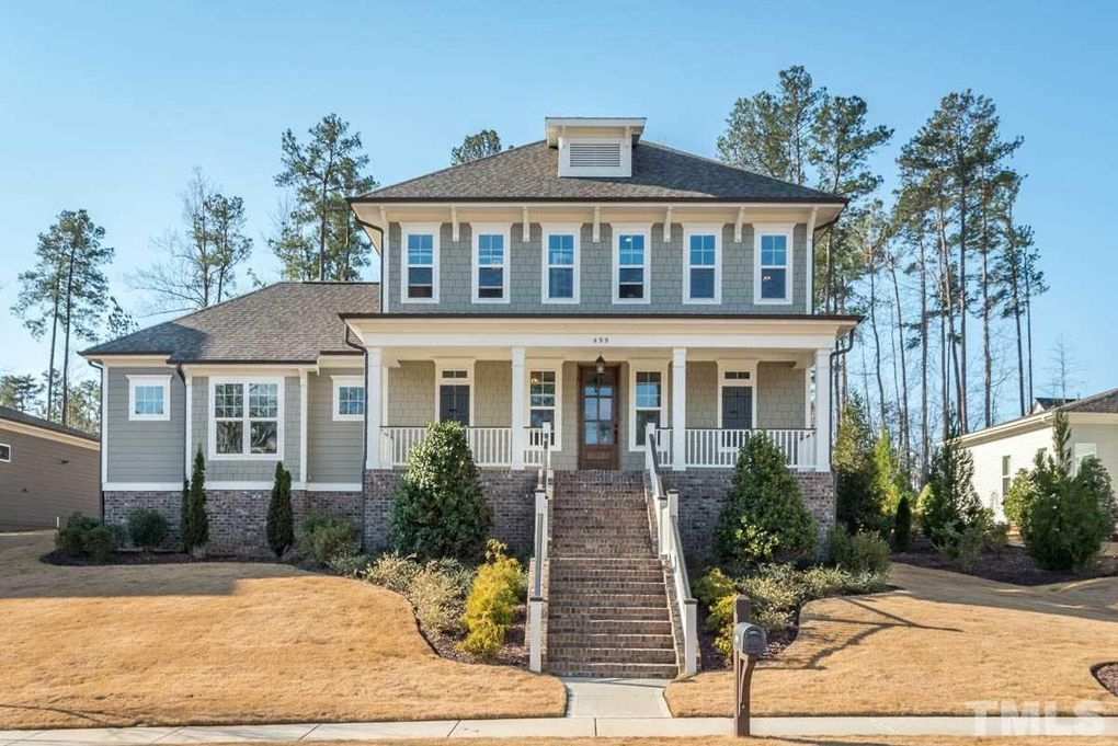 499 Bennett Mountain Trce, Chapel Hill, NC 27516