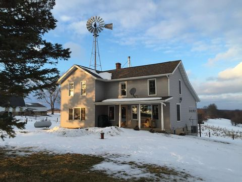 20359 County Road A, Richland Center, WI 53581