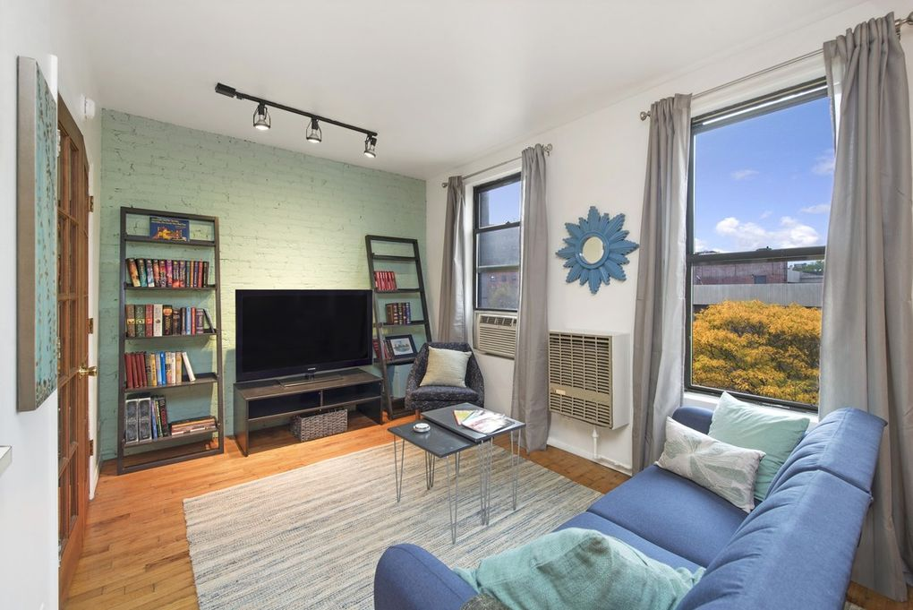 4 Bedroom Apartment Nyc Set Property Entrancing 1264 Amsterdam Ave Apt 4 A New York Ny 10027  Realtor® Review