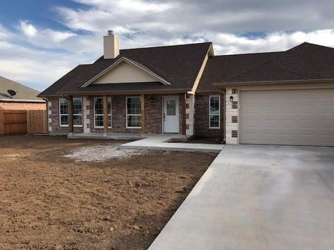 Photo of 207 W Hall Ct, Early, TX 76802