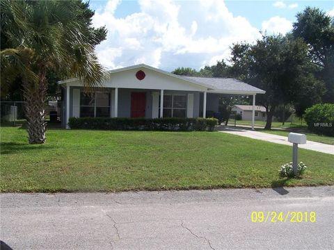 Photo of 255 E Columbia St, Lake Alfred, FL 33850