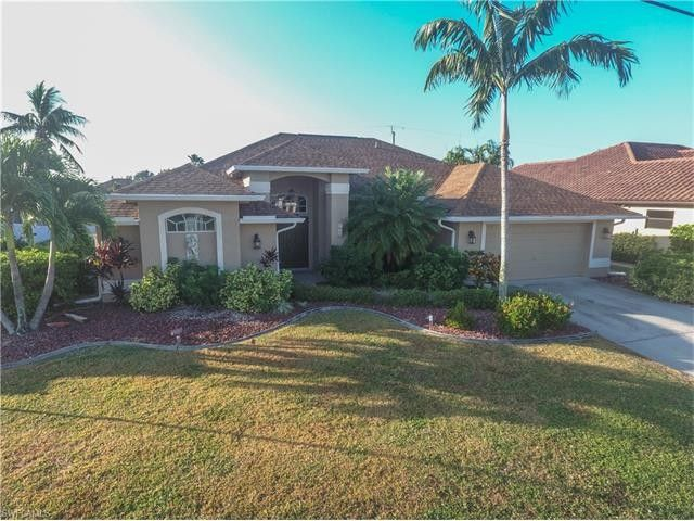 Rental Properties For Sale In Cape Coral
