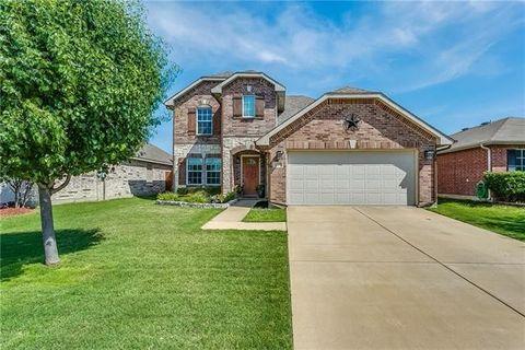 1321 Haley Ln, Burleson, TX 76028