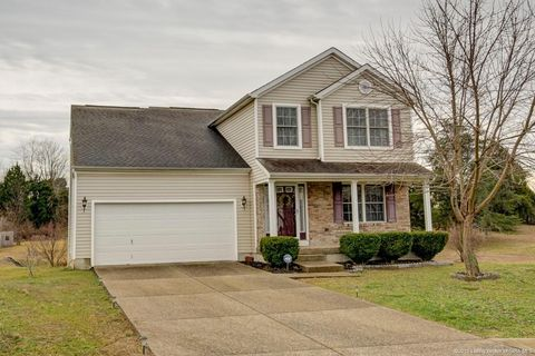 10205 Red Clover Ct, Louisville, KY 40228