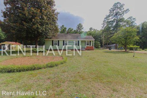 Photo of 1931 Pine Haven Rd, Augusta, GA 30906