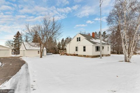 43455 125th Ave, Holdingford, MN 56340