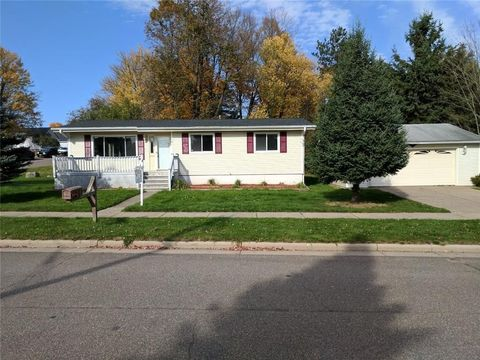 Photo of 118 9th St, Park Falls, WI 54552