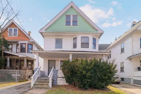 Photo of 6912 Worley Ave Unit Up, Cleveland, OH 44105