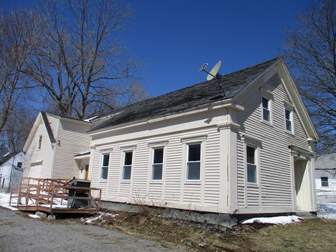 Photo of 44 Camden St, Rockland, ME 04841