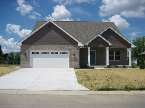 3073 Hickory Ln, Lapel, IN 46051