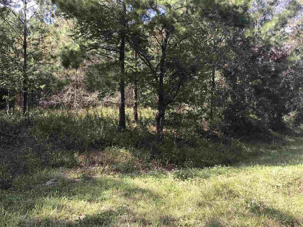 8636 Gamble Rd Monticello, FL 32344