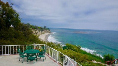 Photo of 29130 Cliffside Dr, Malibu, CA 90265