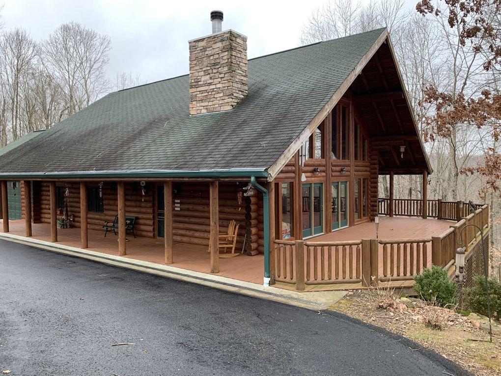 141 Oak Point Ln, Monticello, KY 42633