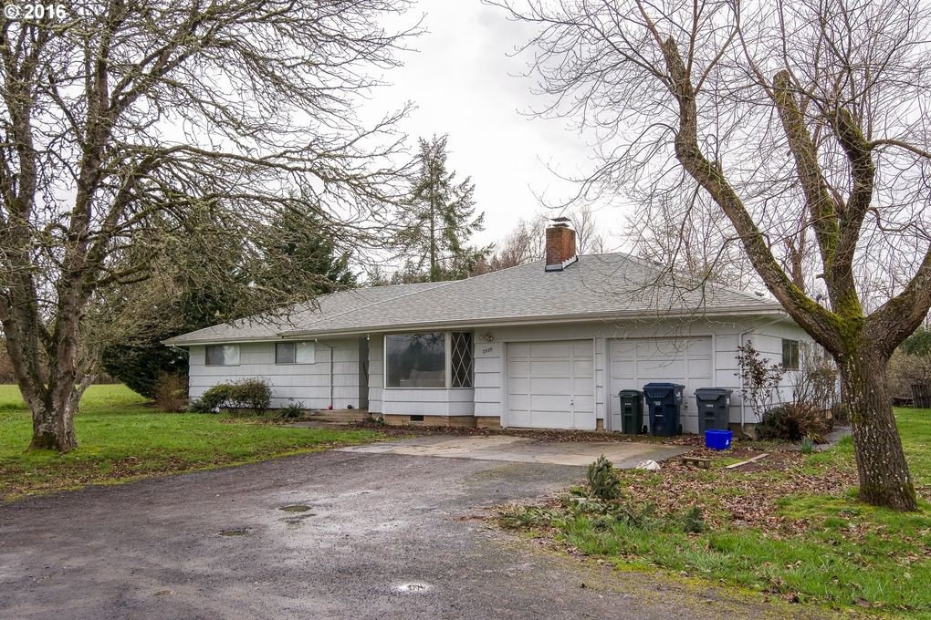 2539 31st St, Springfield, OR 97477