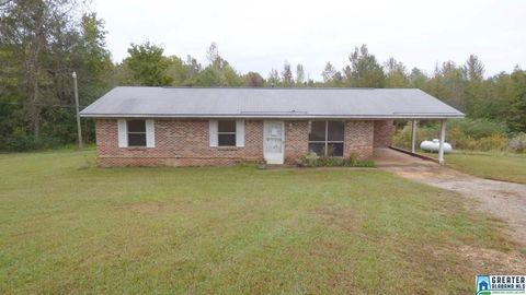 718 New Hope Village Rd, Randolph, AL 36792