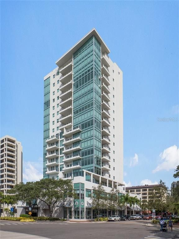 1301 Main St Apt 501 Sarasota, FL 34236