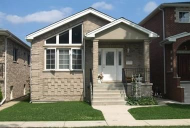 4443 N Newland Ave, Harwood Heights, IL 60706