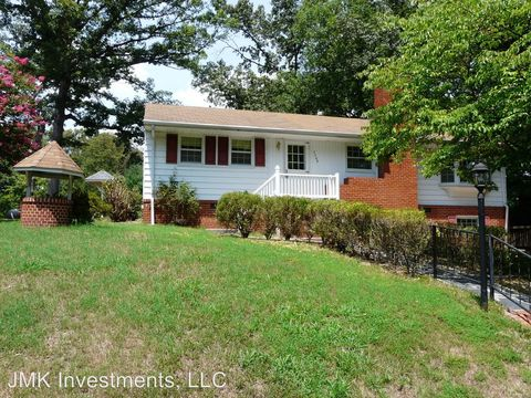 Photo of 7708 Mendota Dr, Richmond, VA 23229