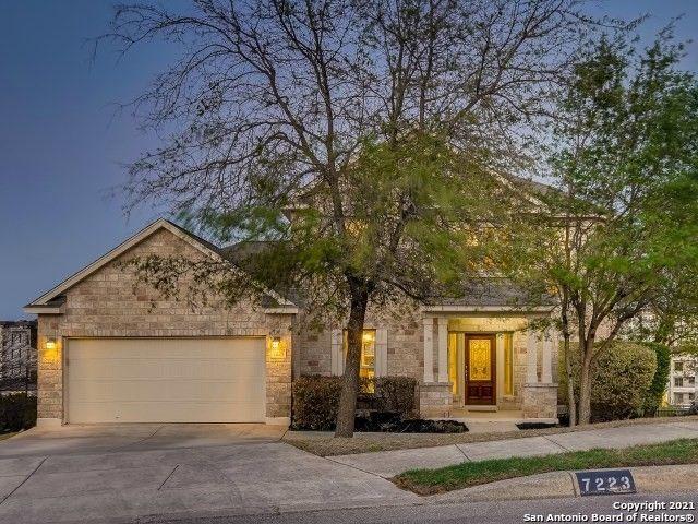 7223 Washita Way San Antonio, TX 78256