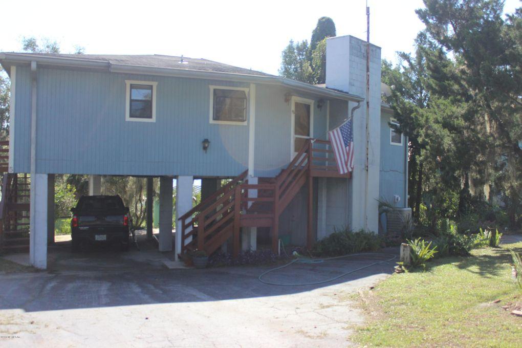 5 Florida Ave, Crescent City, FL 32112